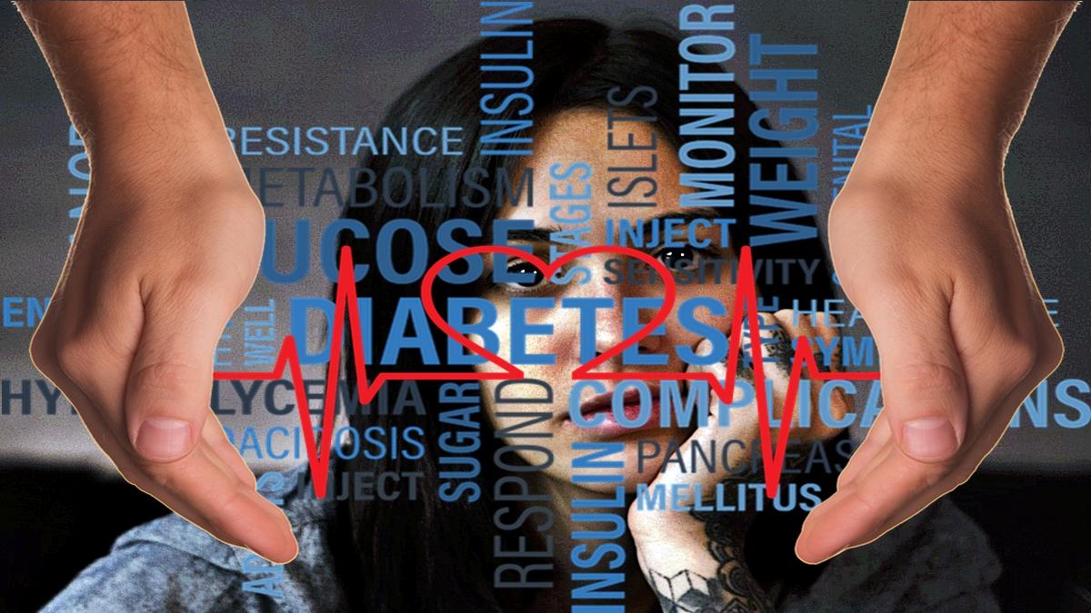 How to reduce heart disease risk in diabetes?