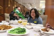 TsingTao - First beer of 2017!