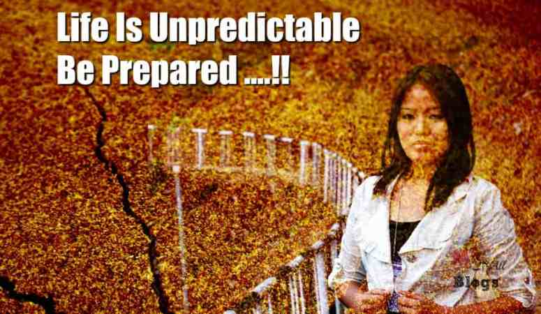 Be Prepared For Life : KhudKoKarBuland