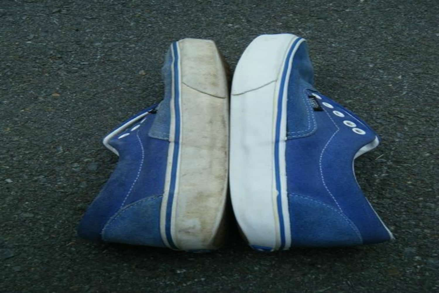 sneakers care in monsoon