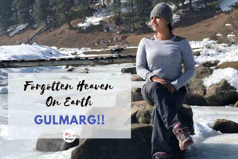 Forgotten Heaven In India- Gulmarg