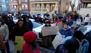 Foreclosureprotest