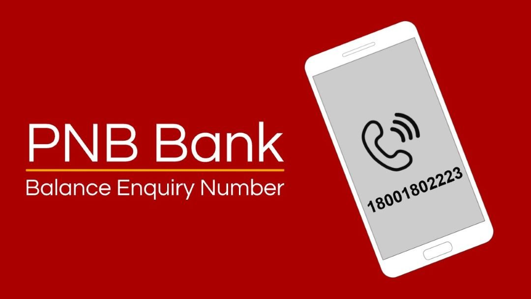 PNB balance enquiry number