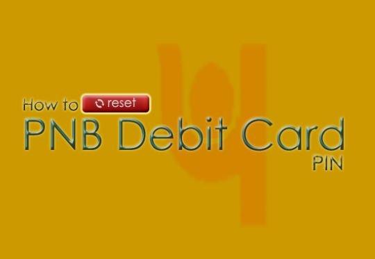 PNB Green PIN