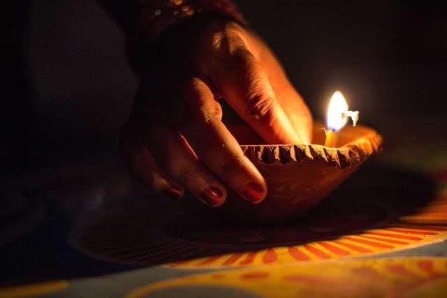 Hoe vier je Deepavali
