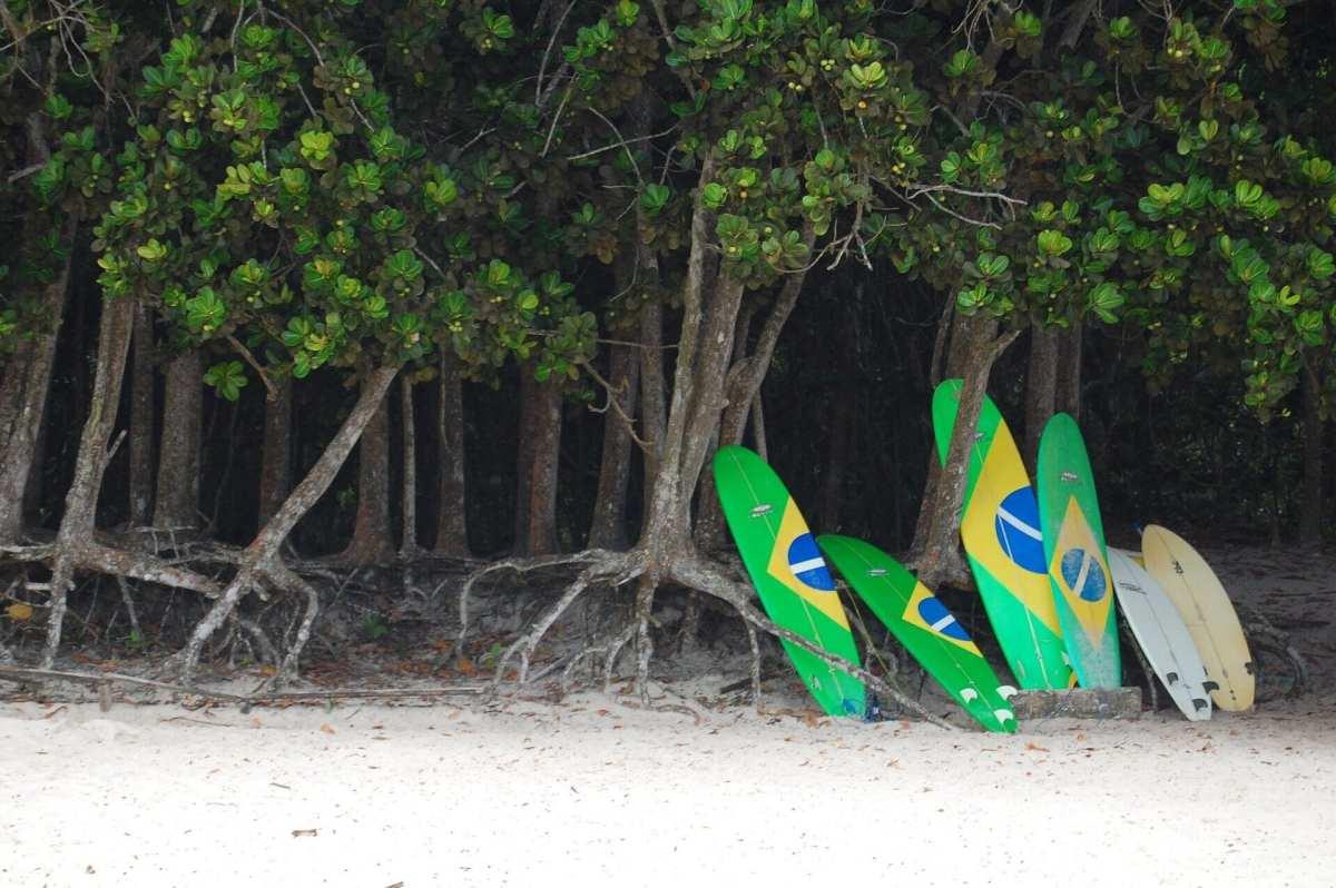 Brazilië | Wat doen op Ilha Grande?