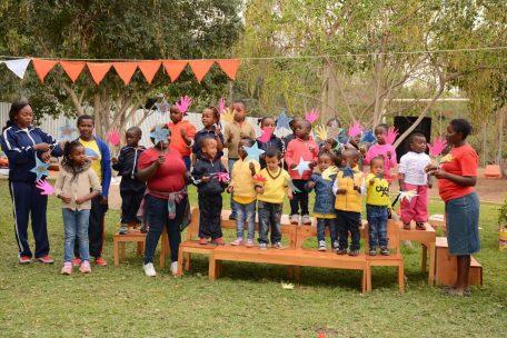 Maarifa School Sports