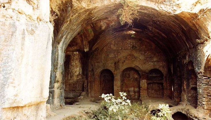 Cave of Ashabe Kahaf