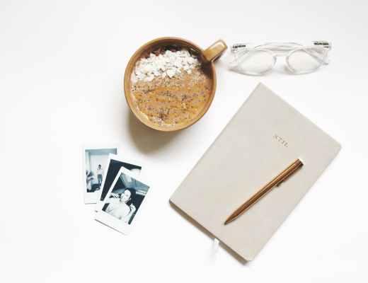 Je leven organiseren met een Bullet Journal