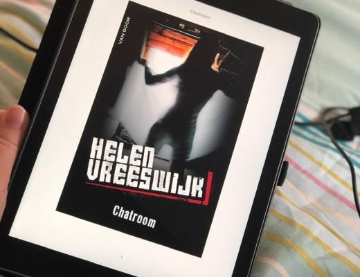 Recensie Chatroom – Helen Vreeswijk