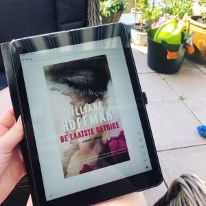 Recensie De laatste getuige – Jilliane Hoffman(Townsend & Falconetti #2)