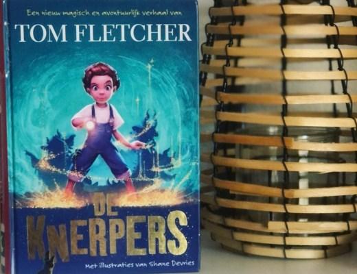 Recensie De Knerpers – Tom Fletcher