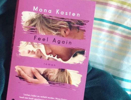 Recensie Feel again – Mona Kasten (Again #3)