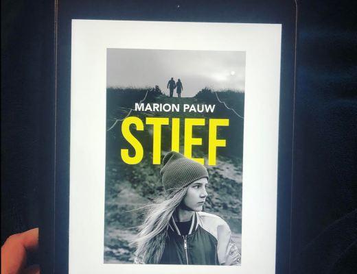 Recensie Stief – Marion Pauw