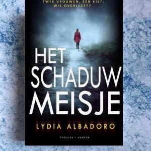 Recensie Het schaduwmeisje – Lydia Albadoro
