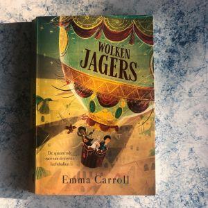 Recensie Wolkenjagers – Emma Carroll