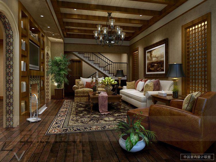 Interior Designing  Drawing Rooms