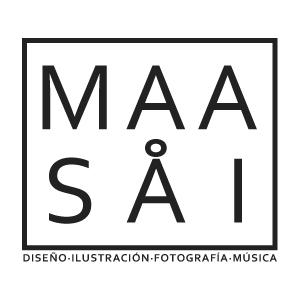 Maasai Magazine Logo