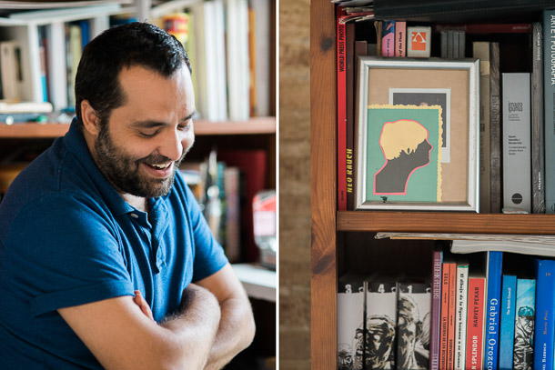 Manuel León - Maasai Magazine