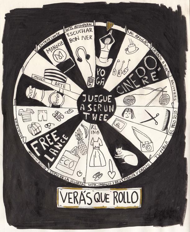 Pablo J. Rodríguez - Maasai MAgazine