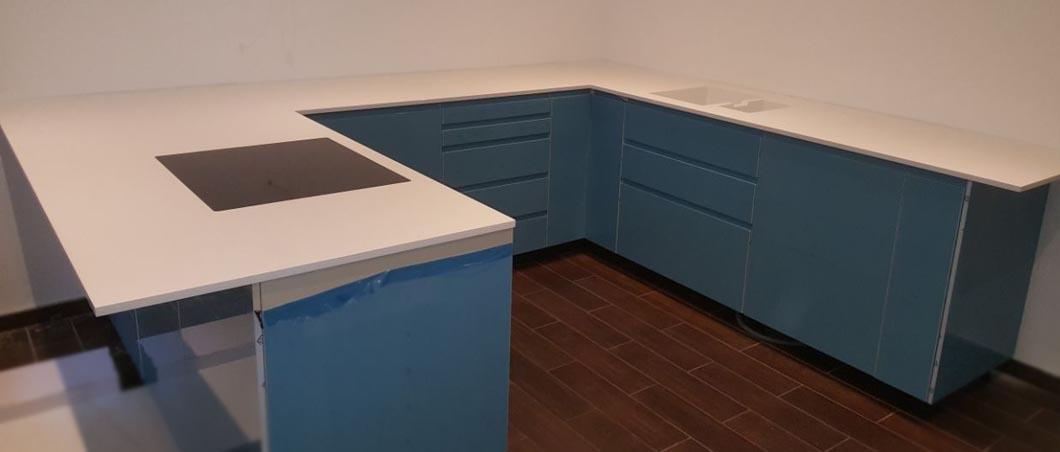 Die Ikea Küchen Mit Perfekten Arbeitsplatten Nach Maß