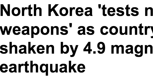 http://www.dailymail.co.uk/news/article-2277331/North-Korea-tests-nuclear-weapons-country-shaken-4-9-magnitude-earthquake.html#axzz2KdjWSVis