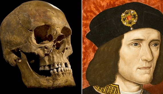 http://www.dailymail.co.uk/news/article-2272985/Is-skull-Richard-III-DNA-results-reveal-car-park-body-king.html#axzz2JtsNGxpf
