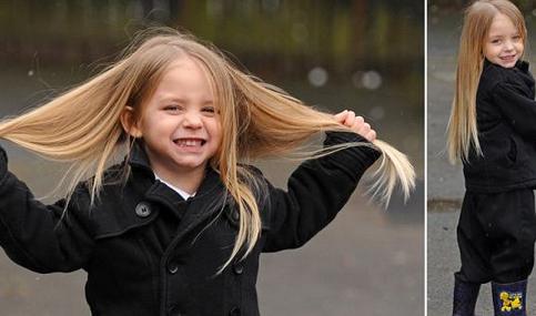 http://www.dailymail.co.uk/news/article-2293252/Little-boy-3-2ft-long-hair-cut-charity-keeps-mistaken-girl.html