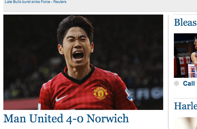 http://www.guardian.co.uk/sport
