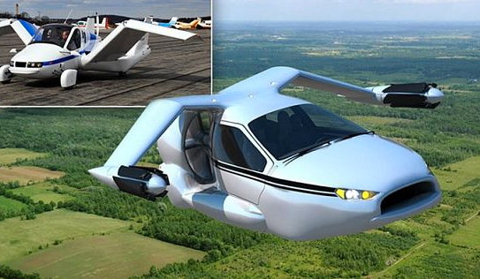 http://www.dailymail.co.uk/sciencetech/article-2321160/Is-flying-car-FINALLY-Terrafugia-Transition-set-sale-years.html