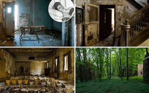 http://www.dailymail.co.uk/news/article-2349350/Banished-New-York-30-years-The-eerie-photos-North-Brother-Island-East-River--Typhoid-Mary-forced-live-isolation-nations-healthy-carrier-disease.html