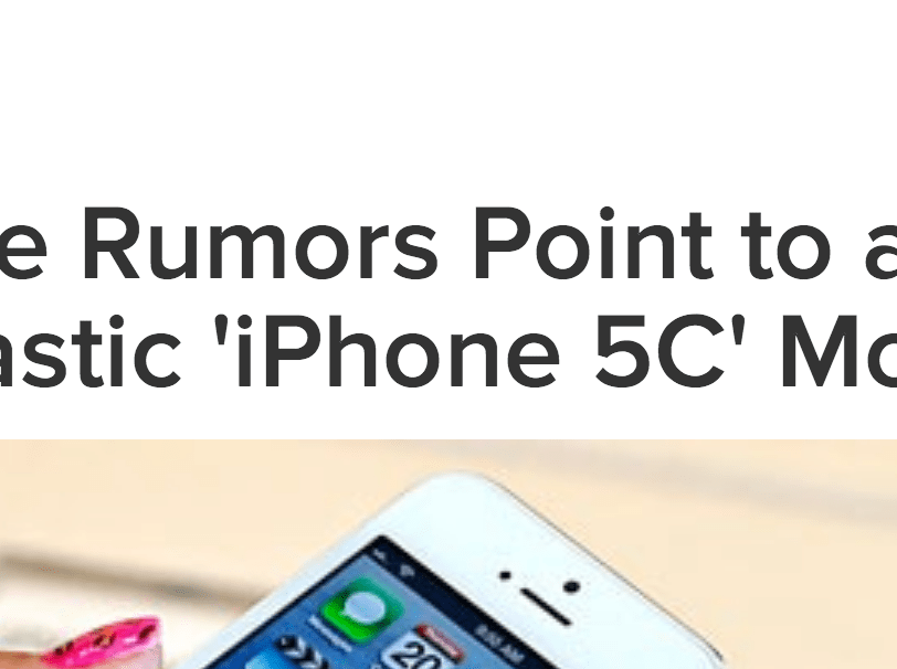 http://abcnews.go.com/Technology/iphone-rumors-point-fingerprint-reader-plastic-iphone-5c/story?id=19814931