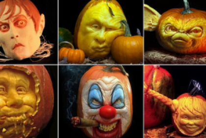 http://www.dailymail.co.uk/news/article-2478829/Halloween-pumpkins-professional-sculptors-glowing-masterpieces.html