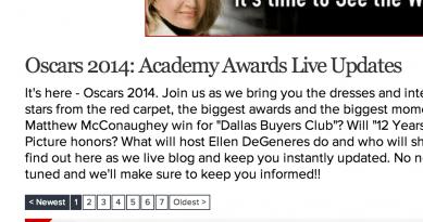 http://liveblog.abcnews.go.com/Event/LIVE_UPDATES_Oscars_2014_lbnid22723283