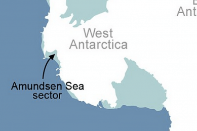 http://www.dailymail.co.uk/news/article-2626412/NASA-spots-worrisome-Antarctic-ice-sheet-melt.html