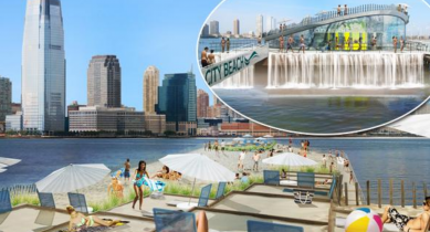 http://www.nydailynews.com/life-style/man-plans-floating-beach-article-1.1840681