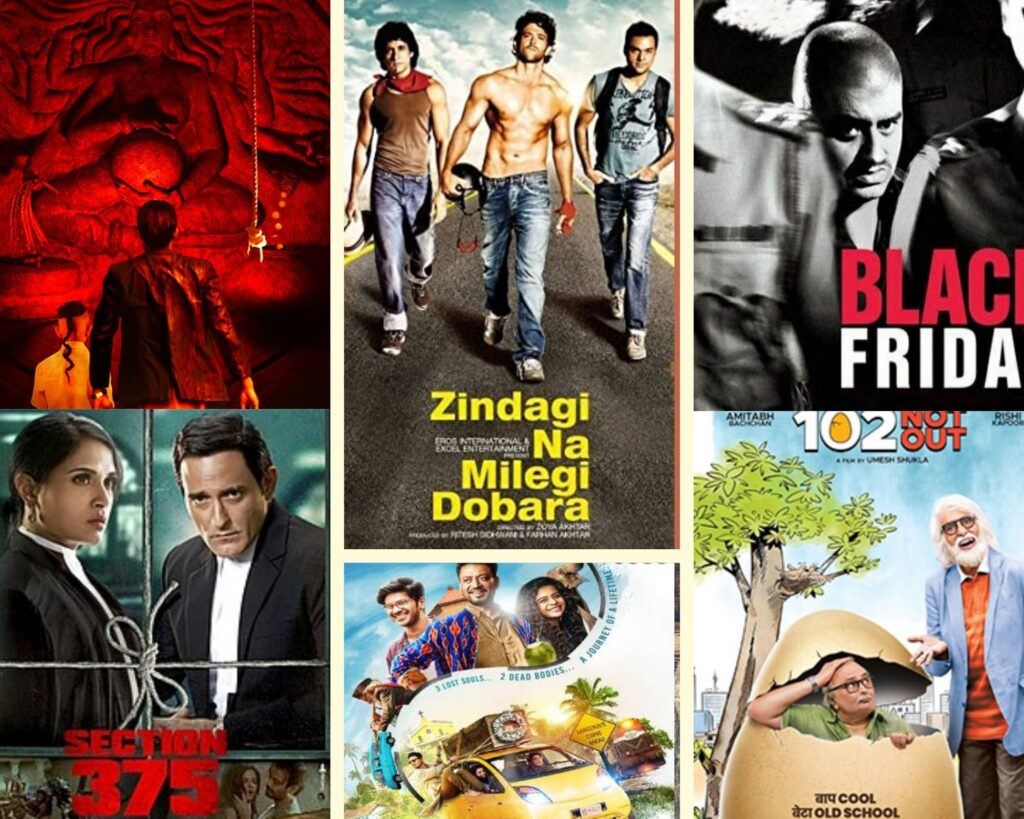best hindi movies Download