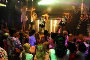 M400 kinderfeest