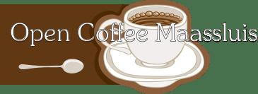 open coffee maassluis