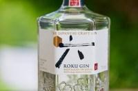 """Roku"" Japanese Craft Gin"