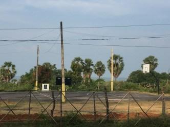 Army-playground