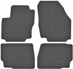 Ford Mondeo MK4 (2008-2015) gummimåttesæt (foran og bag)