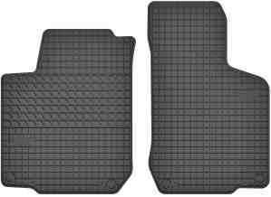 Seat Leon I (1999-2005) gummimåttesæt (foran)