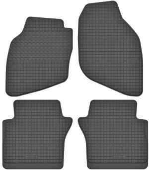 Honda Accord VIII (2008-2015) gummimåttesæt (foran og bag)