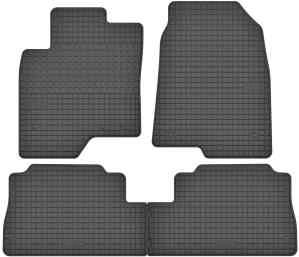 Chevrolet Captiva (2006-2015) gummimåttesæt (foran og bag)
