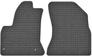 Citroen C4 Picasso I 7 per (2006-2013) gummimåttesæt (foran)