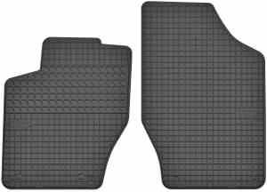Citroen C4 I (2004-2010) gummimåttesæt (foran)
