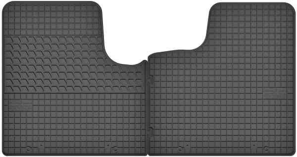 Nissan NV300 (fra 2015) gummimåttesæt
