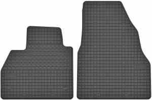 Mercedes Citan W415 (fra 2012) gummimåttesæt (foran)