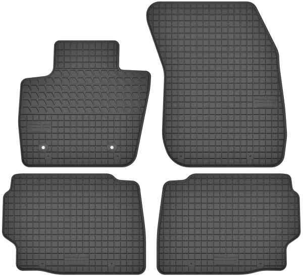 Ford Mondeo MK5 (fra 2015) gummimåttesæt (foran og bag)